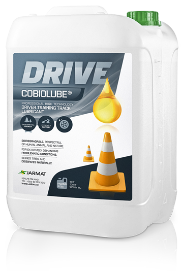 Cobiolube® Drive