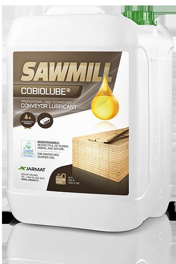 Cobiolube® Sawmill