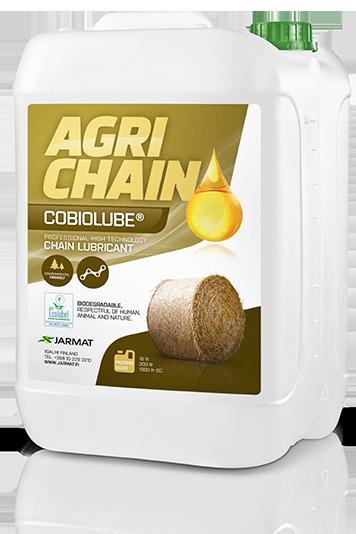 Cobiolube® Agri Chain