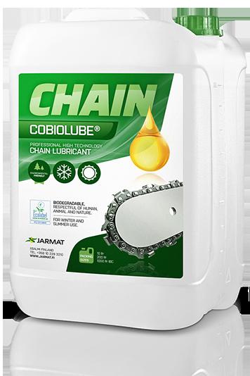Cobiolube® Chain